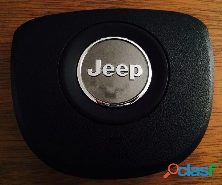 Cobertor/tapa de bolsa de aire/airbag para jeep y lexus