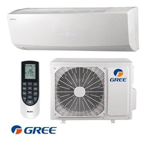 Aire acondicionado marca gree split pared 24.000btus frio/s