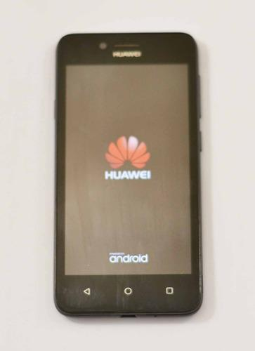 Huawei Y360 Ii 4g Dual Sim Libre En Caja Dueño Unico
