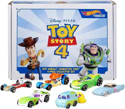 Hotwheels toy story disney pixar buzz lightyear space ranger