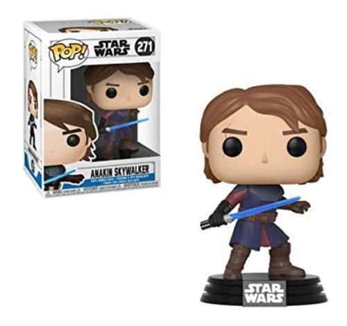 Funko pop! star wars - anakin skywalker (original)