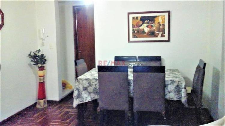 Lindo departamento junto real plaza salaverry en primer piso