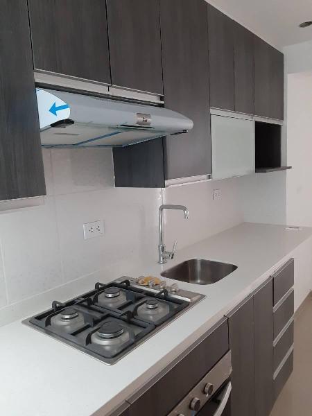 Minidepartamento de 32 m², urb. los sauces - ovalo