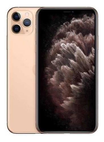 Iphone 11 pro dorado 64 gb nuevo sellado