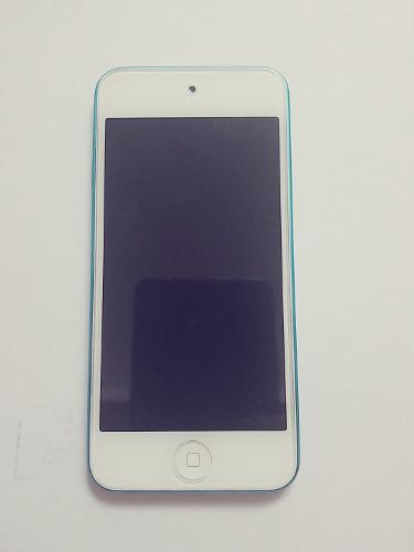 Ipod touch 5ta generación apple