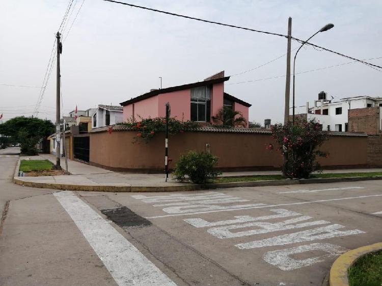 Casa en alquiler para vivienda u oficinas en la molina