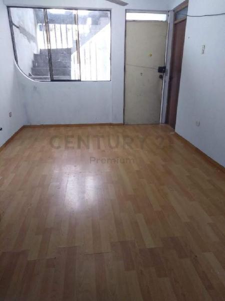 Ocasión de lindo departamento en comas 100 m² - 2do piso