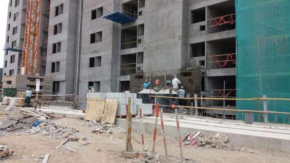 Construcciones 910483816 y edificaciones pintamos