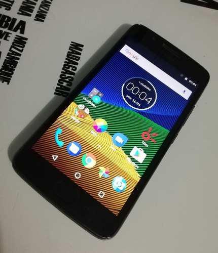 Motorola g5 lector de huellas como nuevo libre 220 soles