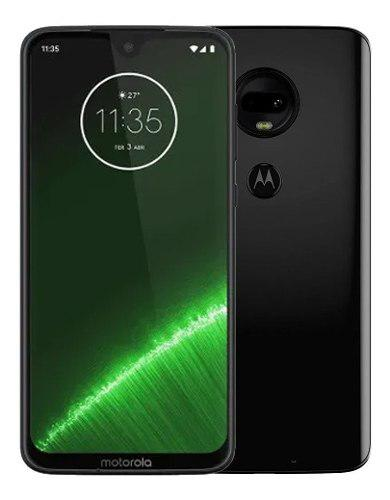 Motorola moto g7 plus 64gb 4gb ram nuevo libre garantía!