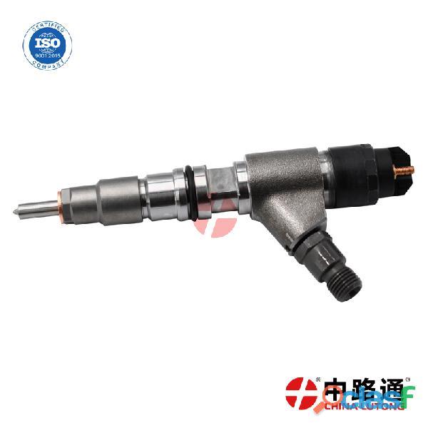 aftermarket diesel fuel injectors 0 445 120 400 for PERKINS T417829