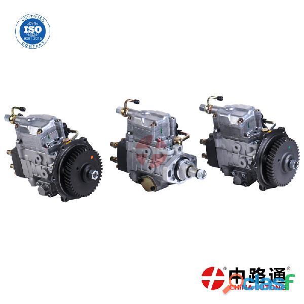 Automobile Fuel Injectors Pump BH4QT95R9 diesel injector rebuild parts