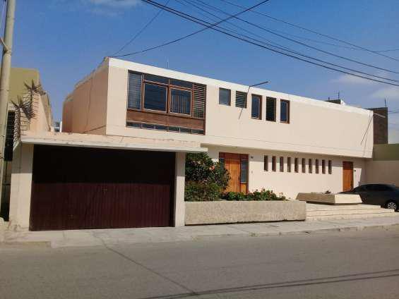 Residencia en chiclayo en chiclayo