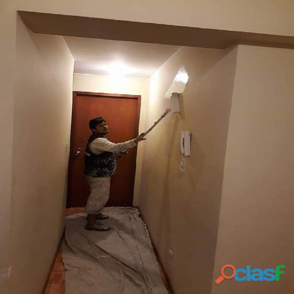 Pintor profesional (patiño acabado) 991789412
