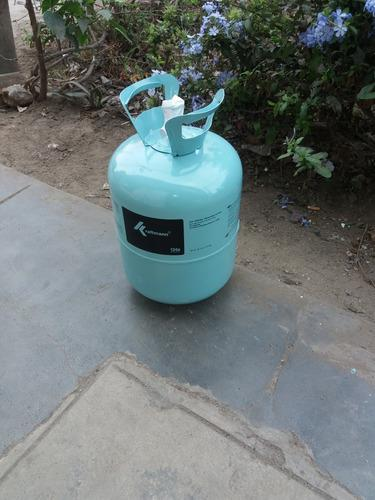 Gas refrigerante r134a 13.6kg