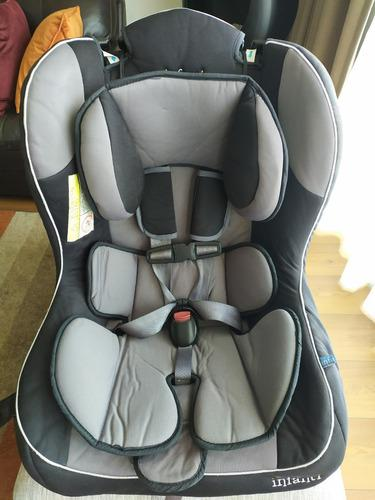 Asiento De Carro Para Bebé Infanti