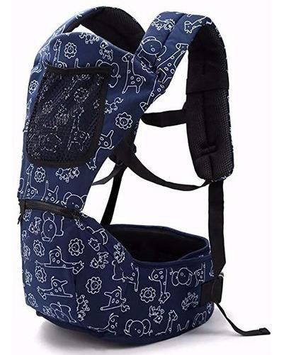 Porta bebé ergonómico alta calidad canguro mochila