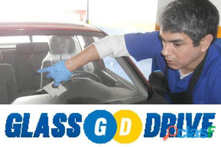 Reparación de PARABRISAS Lima Pueblo Libre Peru técnica europea, venta de PARABRISAS Glassdrive 6