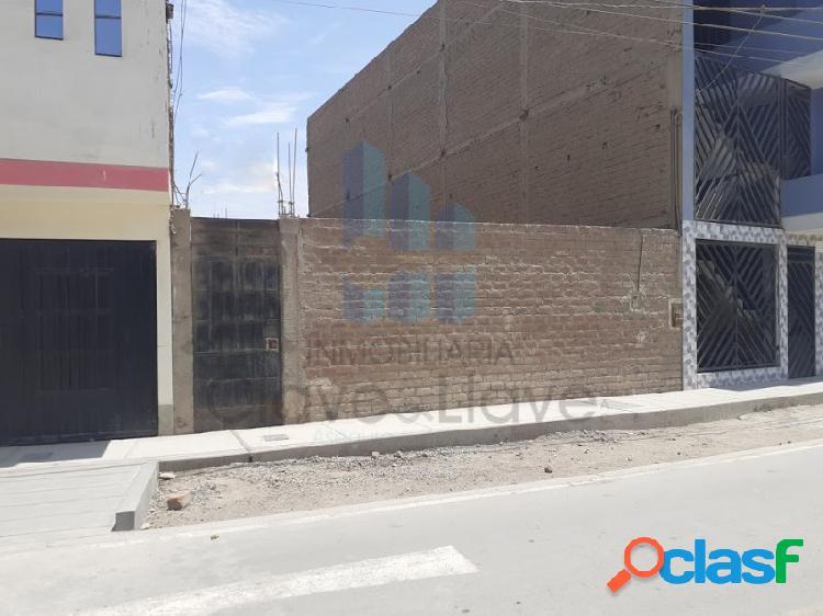 Terreno en venta en San Martín de Porres - Las Brisas de Naranjal