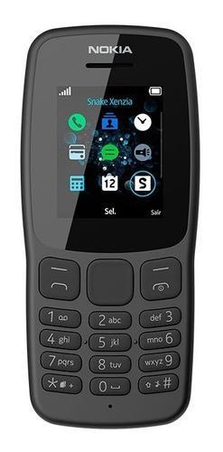 Barato Económico Nokia 106 Nuevo Super Resistente -
