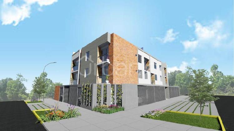 Duplex san borja listo para entrega - no alcabala