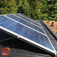 Equipos solares en Lima