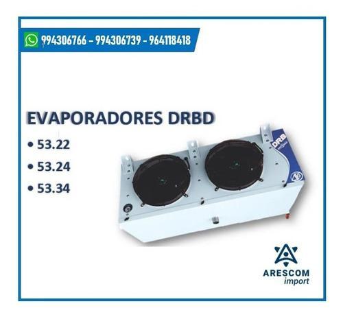 Evaporador Drbd