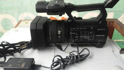 Filmadora. sony. hxr. nx100