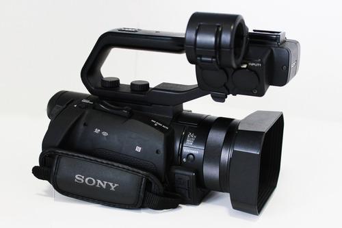 Filmadora sony profesional pxw-x70 con cargador y estuche