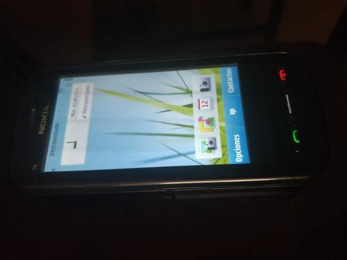 Nokia C6-00 Libre De Fabrica