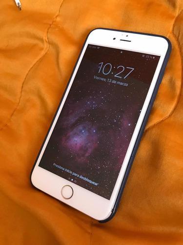iPhone 6 Plus 16gb Usado Incluye Caja + Accesorios + Case