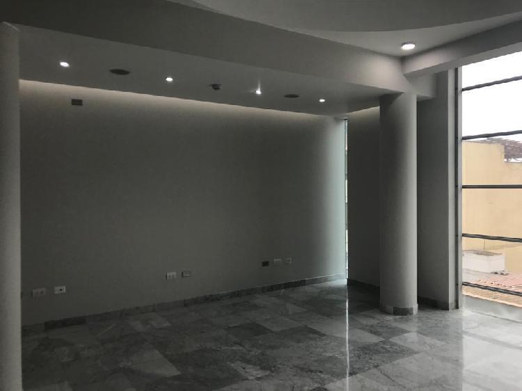 Alquiler de Edificio en San Borja 600 m²