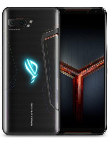 Asus Rog Phone 2 12gb 512gb 6,000mah Zs660kl Gaming Global