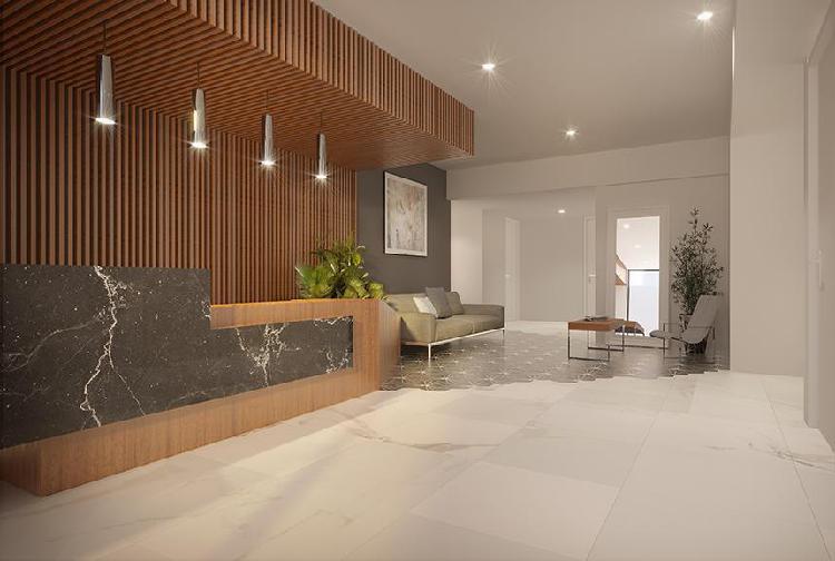 Departamento primer piso en chacarilla - zona exclusiva
