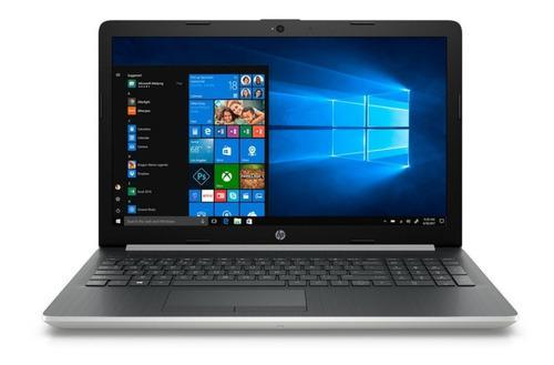 Laptop Notebook Hp 15-da0031 15.6 I7 7ma 12gb 1tb W10