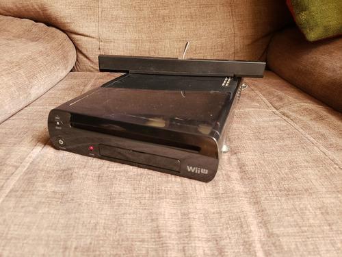 Nintendo Wii U + Juegos
