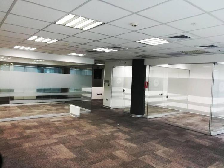 Oficina - Miraflores - 130 m² - $3,000 (6 Oficinas, 1