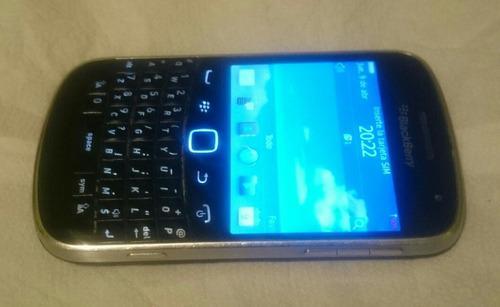 Blackberry 9900 bold libre