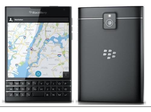 Blackberry passport 3gb 32gb