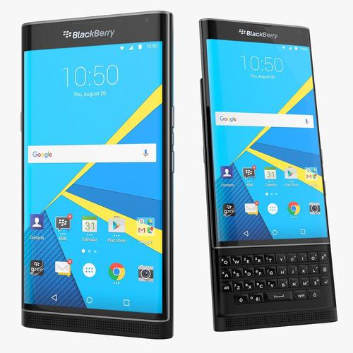 Blackberry priv 3gb 32gb 4glte