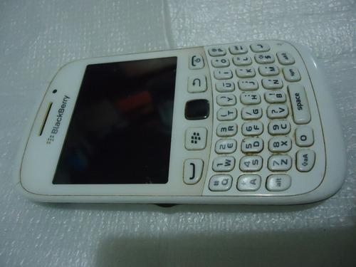 Repuestos del celular black berry 9320 curve.