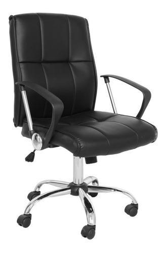 Sillón gerencial, silla ejecutiva. ergonómica. silla