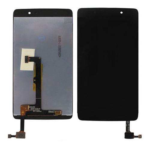 Pantalla Alcatel One Touch Idol 4 Servicio Técnico