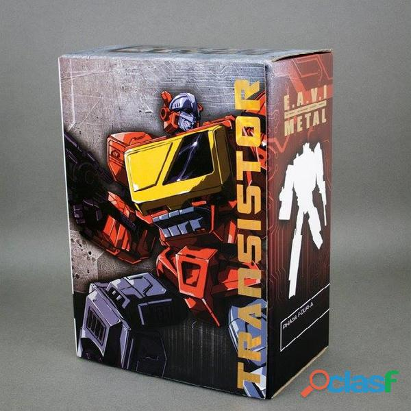 Transformers blaster oferta