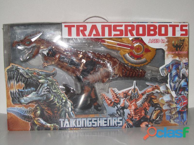 Transformers grimlock 53cm