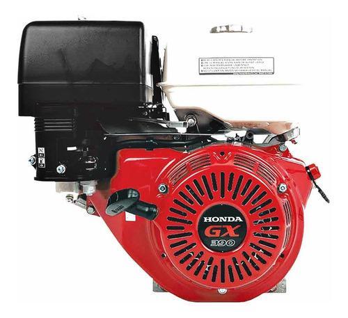 Motor honda gx390h1-qx 13hp