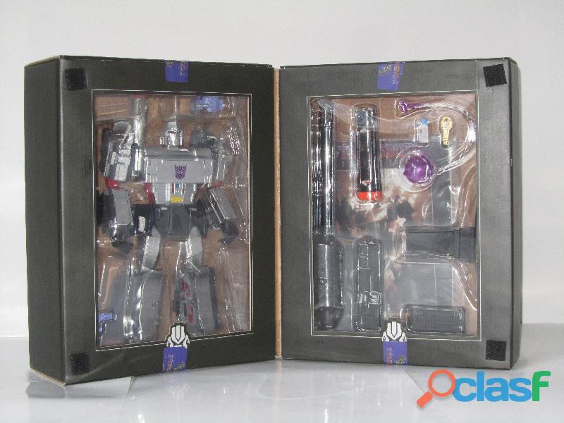 Transformers MEGATRON APOLLYON X TRANSBOTS