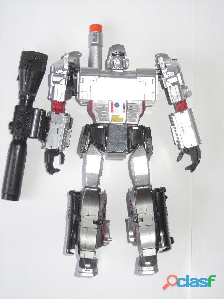 Transformers MEGATRON APOLLYON X TRANSBOTS 3