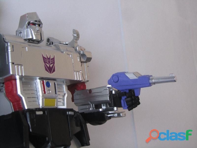 Transformers MEGATRON APOLLYON X TRANSBOTS 7