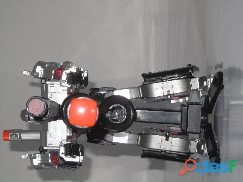 Transformers MEGATRON APOLLYON X TRANSBOTS 10